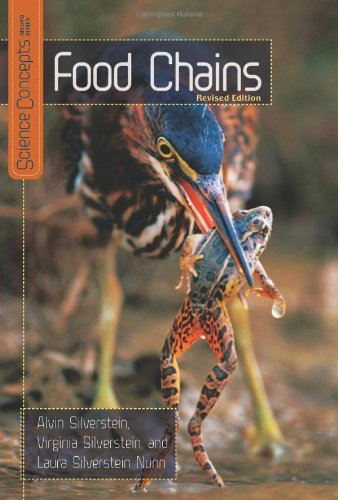 Food Chains   2008 (Revised) edition cover