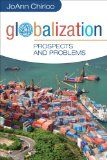 Globalization:   2013 edition cover