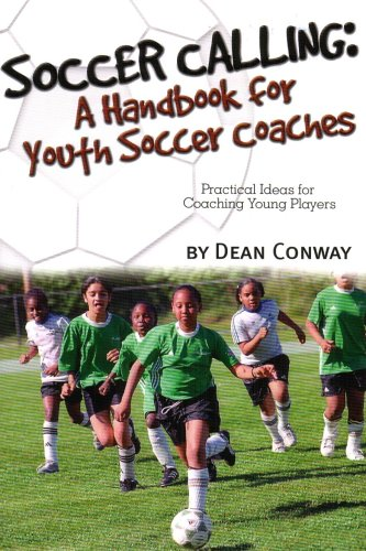 Youth Soccer It's Their Game  N/A 9781591640974 Front Cover