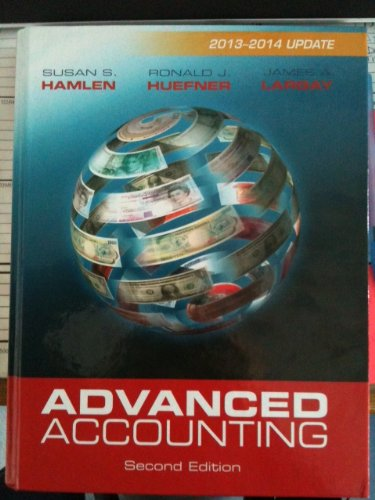 ADVANCED ACCOUNTING-W/ACCESS   N/A edition cover
