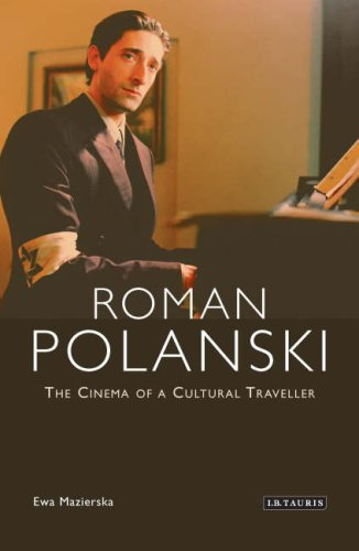 Roman Polanski The Cinema of a Cultural Traveller  2007 edition cover