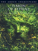 Timon of Athens  3rd 2008 edition cover
