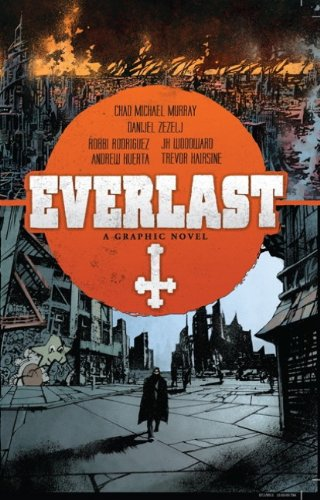 Everlast   2012 9781932386974 Front Cover