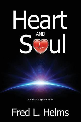 Heart and Soul  N/A 9781938467974 Front Cover