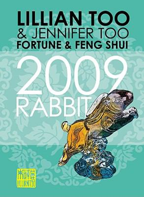 Fortune And Feng Shui 2009 Rabbit:  2008 edition cover