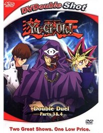 Yu-Gi-Oh 3 & 4: Double Duel System.Collections.Generic.List`1[System.String] artwork