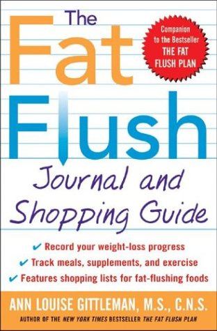 Fat Flush Journal and Shopping Guide   2003 edition cover