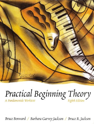 Practical Beginning Theory 8th 2000 edition cover
