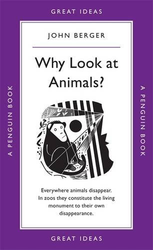 Why Look at Animals?   2009 edition cover