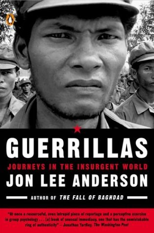 Guerrillas Journeys in the Insurgent World  2004 edition cover