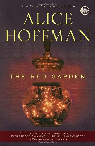 Red Garden  N/A edition cover