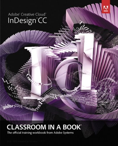 Classroom in a Book   2013 edition cover
