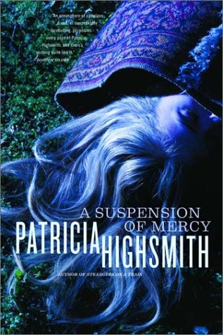 Suspension of Mercy   2001 edition cover