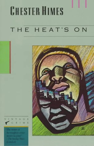 Heat's On   1988 9780394759975 Front Cover