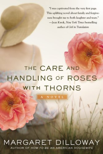 Care and Handling of Roses with Thorns  N/A edition cover