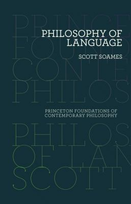Philosophy of Language   2013 edition cover