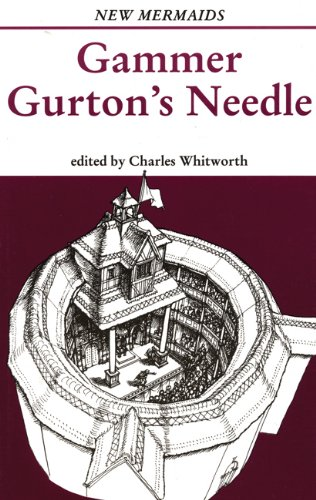 Gammer Gurton's Needle  2nd 1997 edition cover