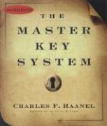The Master Key System:  2008 edition cover