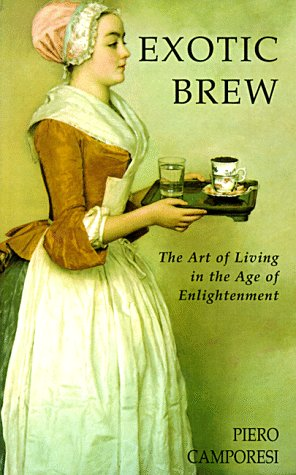 Exotic Brew The Art of Living in the Age of Enlightenment  1998 (Reprint) 9780745621975 Front Cover