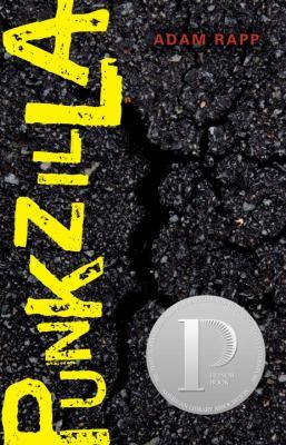 Punkzilla  N/A edition cover