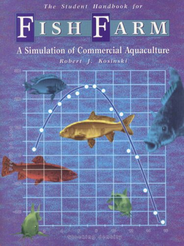 Fish Farms   1993 (Student Manual, Study Guide, etc.) edition cover