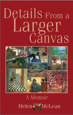 Details from a Larger Canvas   2001 9780889242975 Front Cover
