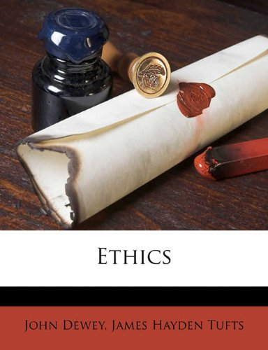 Ethics  N/A 9781177683975 Front Cover