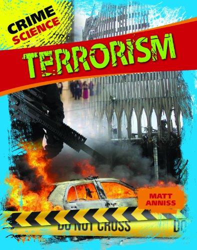 Terrorism:   2013 edition cover
