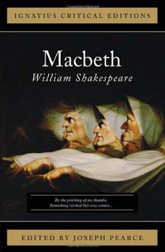 Tragedy of Macbeth  N/A edition cover
