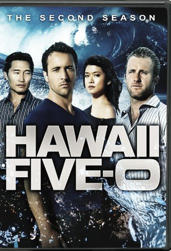 Hawaii Five-0: Season 2 System.Collections.Generic.List`1[System.String] artwork