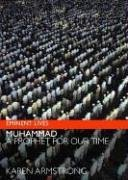 Muhammad A Prophet for Our Time  2006 edition cover
