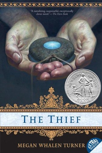 Thief   2006 (Reprint) edition cover