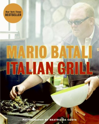 Italian Grill  N/A edition cover