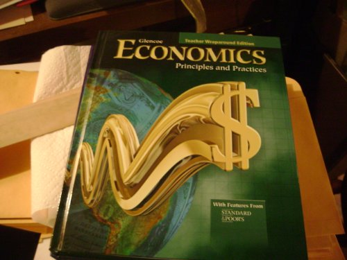 Economics: Principles and Practices, Student Edition   2012 edition cover