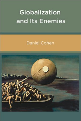 Globalization and Its Enemies   2006 9780262532976 Front Cover