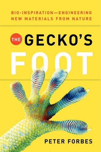 Gecko's Foot Bio- Inspiration N/A edition cover