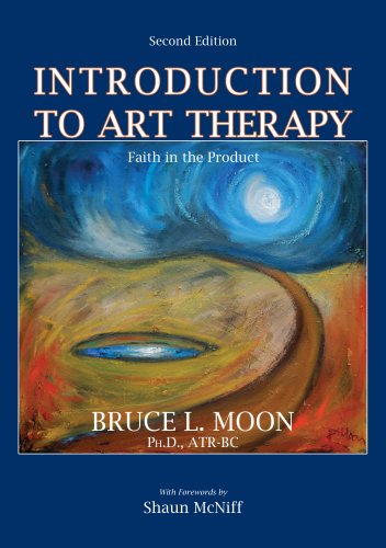 Introduction to Art Therapy Faith in the Product 2nd 2008 edition cover