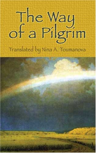 Way of a Pilgrim   2008 edition cover