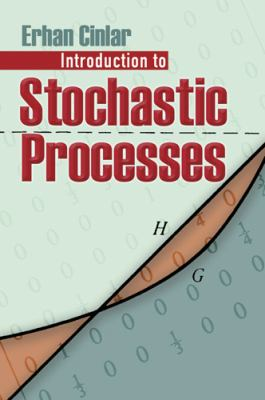 Introduction to Stochastic Processes   2013 edition cover