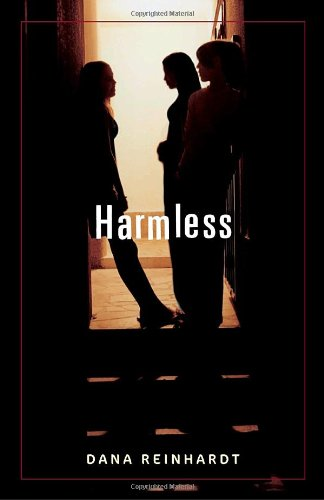 Harmless  N/A 9780553494976 Front Cover