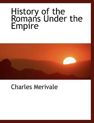History of the Romans Under the Empire:   2008 edition cover