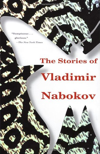 Stories of Vladimir Nabokov  N/A edition cover