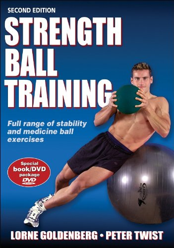 Strength Ball Training  2nd 2006 (Revised) edition cover