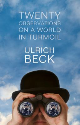 Twenty Observations on a World in Turmoil   2012 edition cover