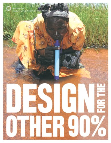 Design for the Other 90%  N/A edition cover
