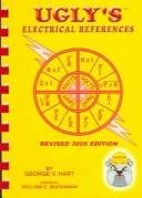 Ugly's Electrical Reference, 2005 Edition  2005 edition cover