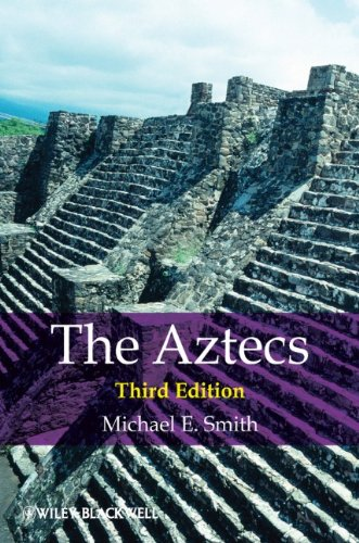 Aztecs  3rd 2011 edition cover