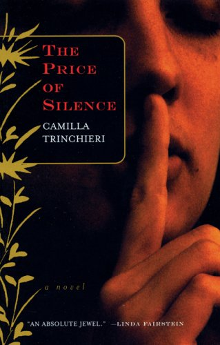 Price of Silence   2008 edition cover
