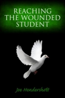 Reaching the Wounded Student   2009 edition cover