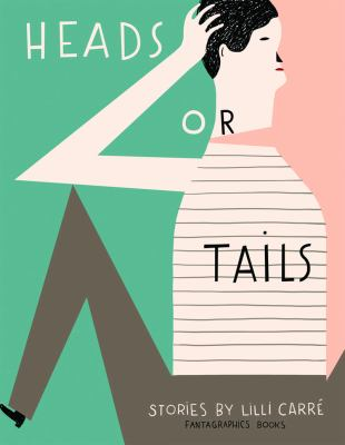 Heads or Tails   2012 edition cover